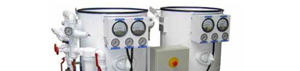 Strahlparametereinstellungen