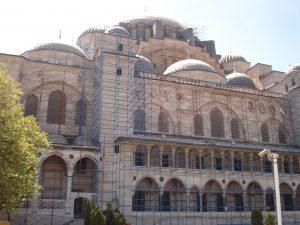 Suleiman Moschee Istanbul